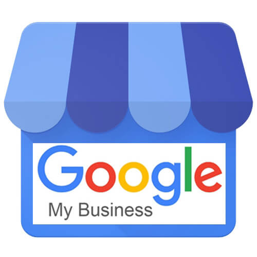 Reviews on Google My Business