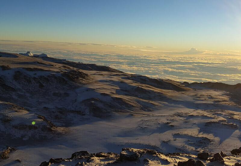 Lemosho Route 7 Days Mount Kilimanjaro
