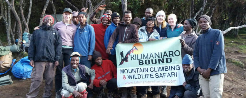 Reviews Of Kilimanjaro Bound