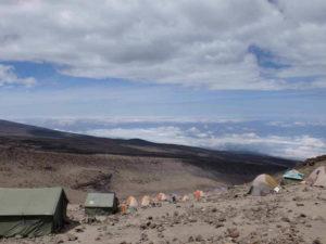 Climbing Mount Kilimanjaro with Kilimanjaro Bound
