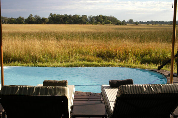 Tanzania Luxury Lodging Safari