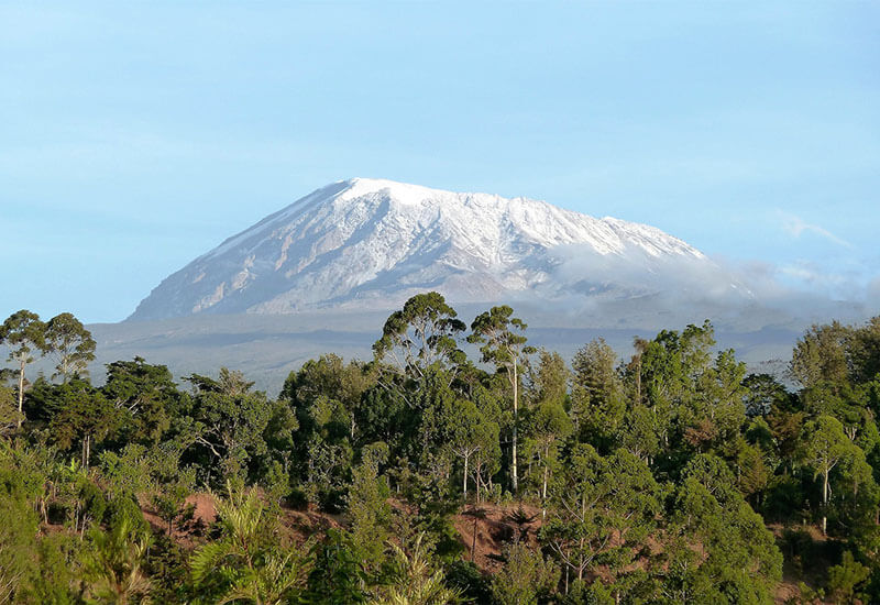 5 Climbing Guidelines For Kilimanjaro