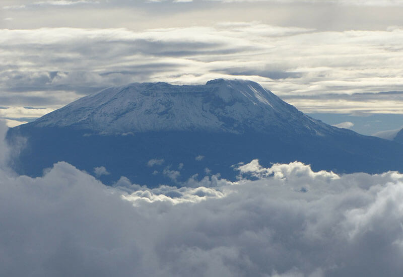 5 Reasons To Visit Kilimanjaro National Park