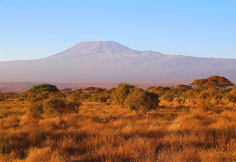 Why Climb Kilimanjaro Early